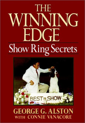 the winning edge show ring secrets alston and vanacore 1992