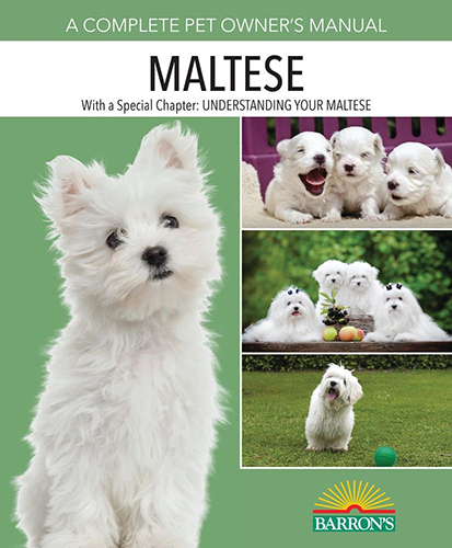 maltese complete pet owners manual fulda sikora siino 2015