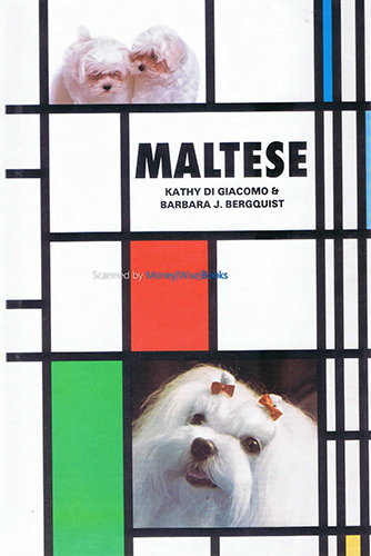 maltese di giacomo bergquist re 1990