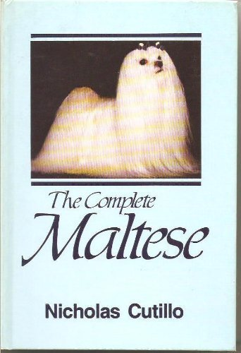 the complete maltese cutillo 1986